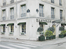 パリ・バスティーユのホテル