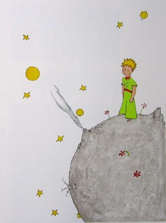 星の王子さま3