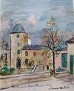 霊感の村・サンベルナール城