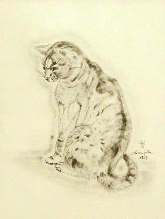 猫の本・アズバ